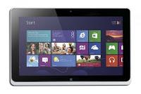 PC tablet dengan Windows 8 (10 inchi)
