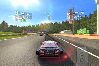 Screenshot Real Racing 2 Pada LWW