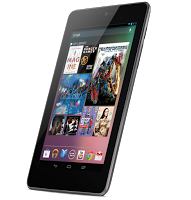 PC tablet Android 7 inchi