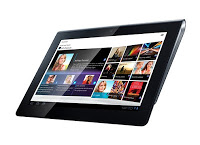 Salah satu tablet Android 10 inchi