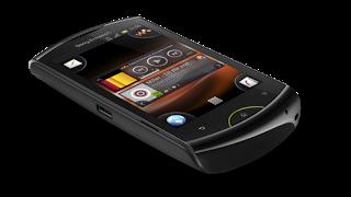 Cara flashing Xperia Live With Walkman