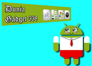 Tutorial Dasar Android