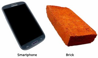 Android brick