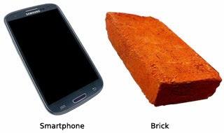 Android brick