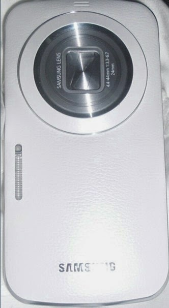 Samsung Galaxy S5 Zoom