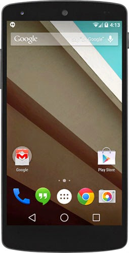 UI pada Android