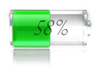 Tips menghemat baterai