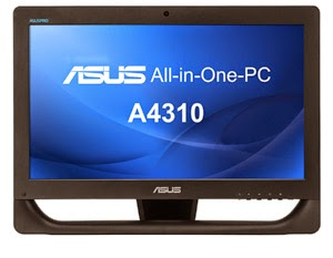 ASUS All in one PC A4310