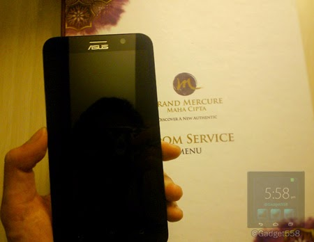 ASUS Zenfone 2 Indonesia