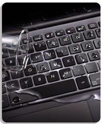 Keyboard spill resistance