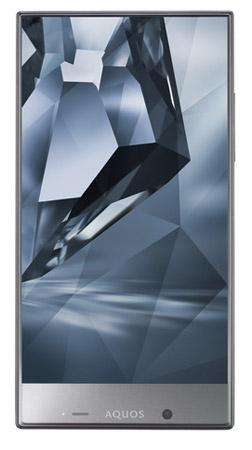 Spesifikasi sharp aquos crystal