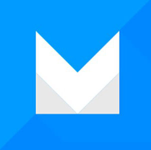 Logo Android M