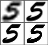 Contoh pixel pada gambar
