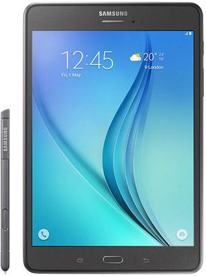 Samsung Galaxy Tab A 8 inch dengan S-pen