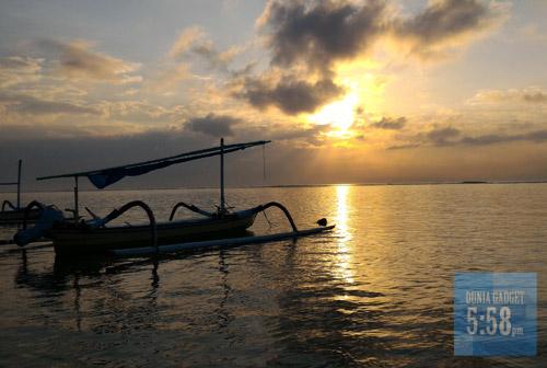 Foto sunrise ASUS Zenfone 2