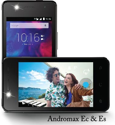 Salah satu smartphone 4G LTE