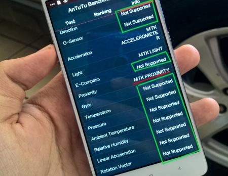 Mengecek Xiaomi asli atau palsu