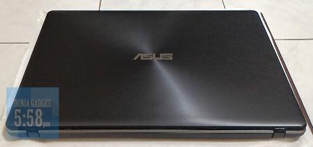 Laptop ASUS X550ZE