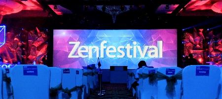 Zenfestival 2015 Indonesia