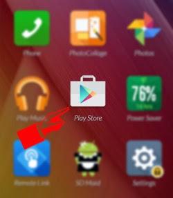 Aplikasi Google PlayStore