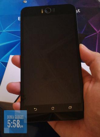 Pengalaman menggunakan Zenfone Selfie