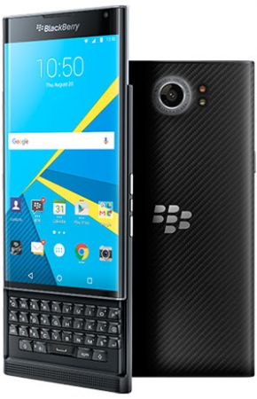 BlackBerry Priv Android
