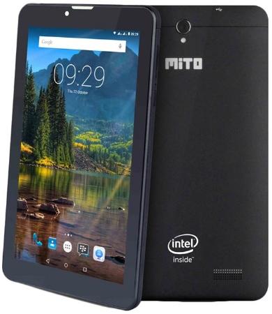 Tablet Mito T35 dengan Intel