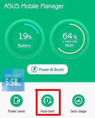Tips agar Zenfone 2 tidak cepat panas
