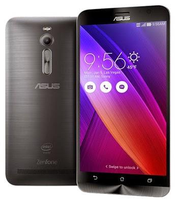 Perbandingan Zenfone 2 Dengan Zenfone Selfie