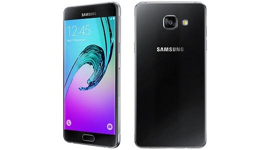 Spesifikasi Lengkap Samsung Galaxy A5