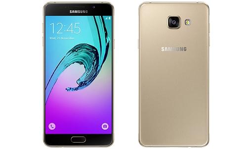 Spesifikasi lengkap Samsung Galaxy A7 2016