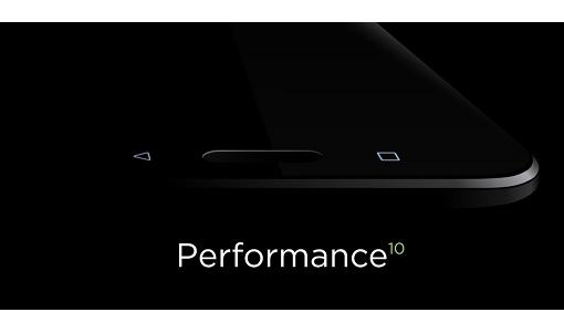 Teaser HTC 10