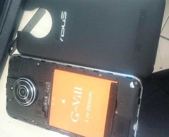ASUS Zenfone Zoom Abal-abal