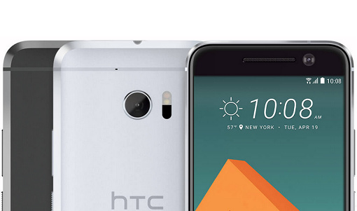 HTC 10 versi Indonesia