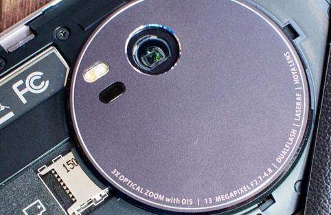 Kamera Zenfone Zoom Asli