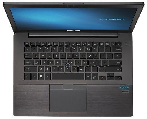 Laptop untuk bisnis ASUSPRO B8430
