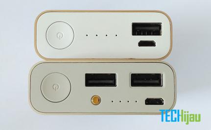 Perbandingan antara ZenPower Pro dengan ZenPower
