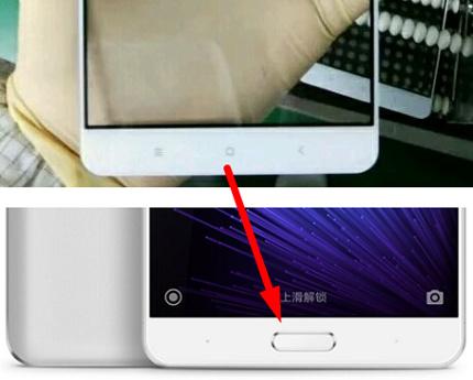 Rumor Xiaomi Max