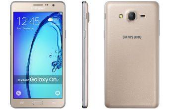 Spesifikasi lengkap Samsung Galaxy On7