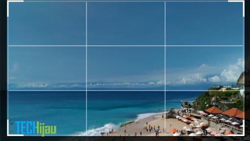 Cara agar hasil foto bagus