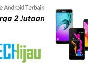 Hape Android Terbaik Harga 2 Jutaan