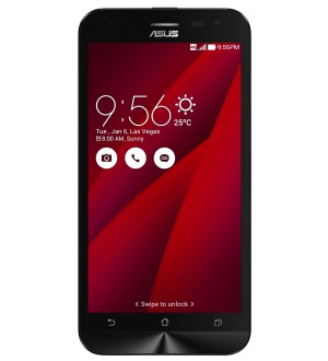 Harga ASUS Zenfone 2 Laser ZE500KL