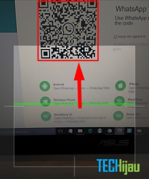 Install aplikasi WhatsApp di Mac