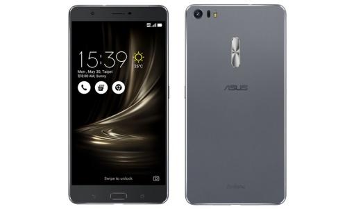 Spesifikasi ASUS Zenfone 3 Ultra