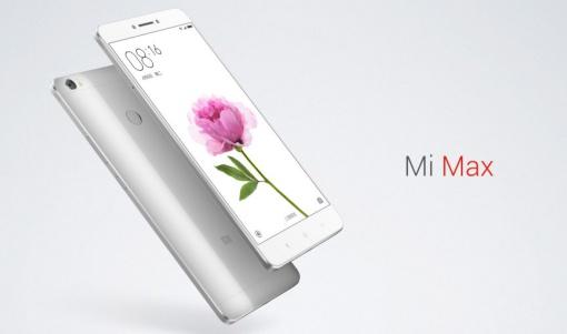 Xiaomi Mi Max Diperkenalkan