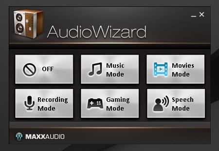 Fitur audio wizard laptop ASUS