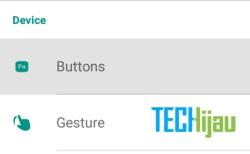 Mematikan layar tanpa menekan tombol