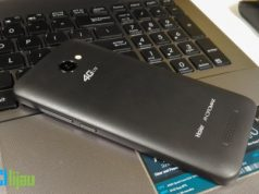 Review Smartfren Andromax A