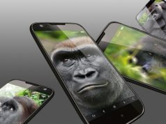 Kekuatan Corning Gorilla Glass 5