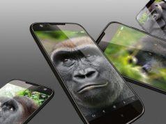Kekuatan Corning Gorilla Glass 5